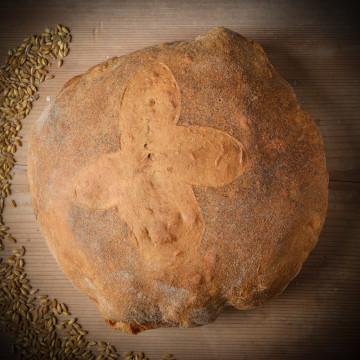 Pane di Laterza Bio